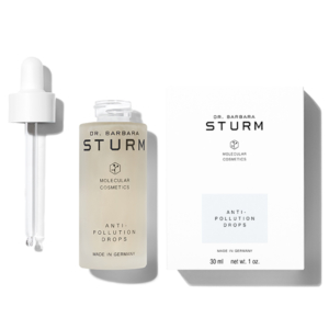Anti Pollution Drops Dr Barbara Sturm