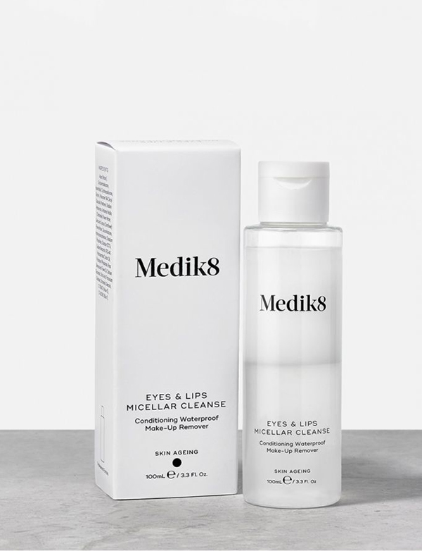 Eyes & Lips Micellar Cleanse