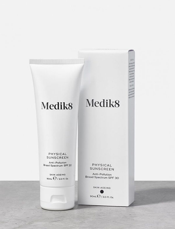 Medik8 Physical Sunscreen