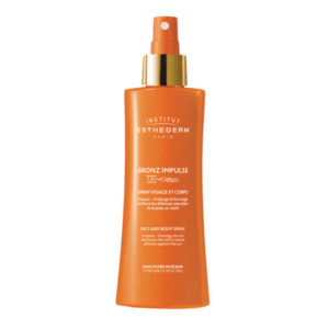 BRONZ IMPULSE SPRAY VISAGE ET CORPS ESTHEDERM
