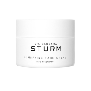 CLARIFYING FACE CREAM