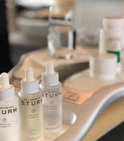 DR BARBARA STURM SUPER ANTI-AGING FACE TREATMENT
