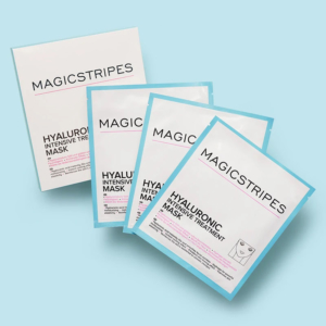 HYALURONIC INTENSIVE TREATMENT MASK MAGICSTRIPES