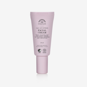 ACAI ANTI-STRESS FACIAL CREAM RUDOLPH CARE 20ML