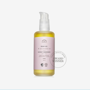 ACAI BODY OIL RUDOLPH CARE