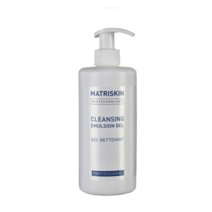 Cleansing Emulsion Gel Matriskin