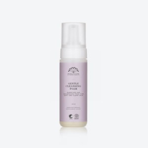 GENTLE CLEANSING FOAM RUDOLPH CARE 150ml