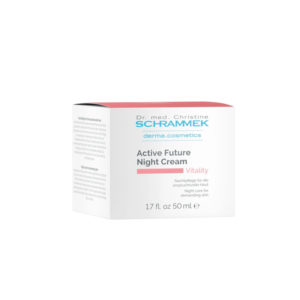 ACTIVE FUTURE NIGHT CREAM DR SCHRAMMEK