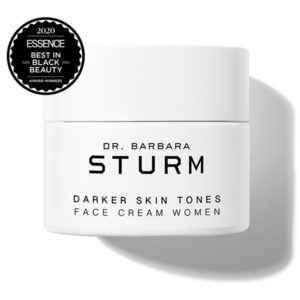 DARKER SKIN TONES FACE CREAM BARBARA STURM