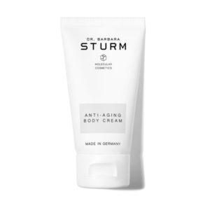 ANTI-AGING BODY CREAM TRAVEL SIZE DR BARBARA STURM