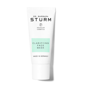 Clarifying Face Mask Travel Size Dr Barbara Sturm