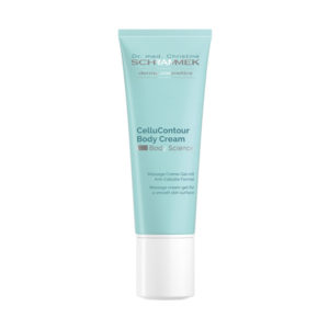 CelluContour Body Massage Cream Dr Schrammek