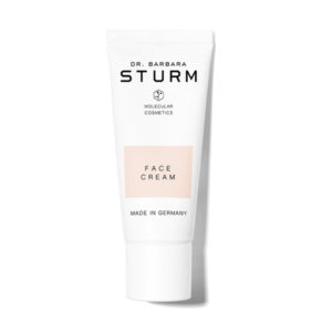 FACE CREAM TRAVEL SIZE DR BARBARA STURM