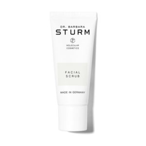 FACIAL SCRUB TRAVEL SIZE DR BARBARA STURM
